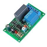 Modulo relè 220 V, con Luce, Portatile, per Interruttore corridoio, Illuminazione Scale, ...