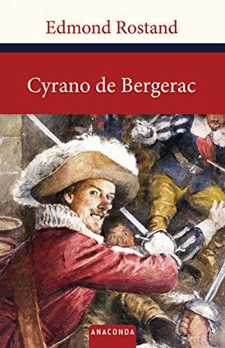 Cyrano de Bergerac (Große Klassiker zum kleinen Preis, Band 134)