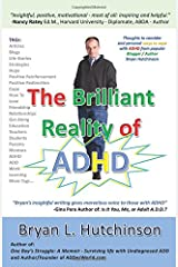 The Brilliant Reality of ADHD Paperback