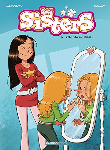 Les Sisters - tome 14