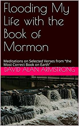 Flooding My Life with the Book of Mormon