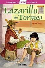 Lazarillo de Tormes by Anonymous(2014-05-19