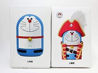 ドラえもん AIスピーカー Clova Friends mini(ドラえもん)カバーセット 映画ドラえもん のび太の宝島