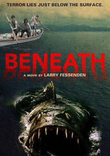 beneath a surface commentary the studio premium Beneath