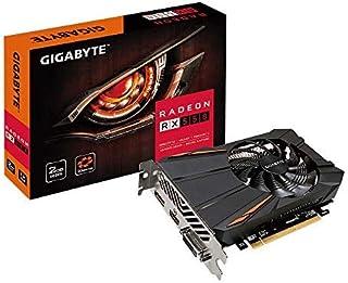 Gigabyte Radeon Rx 550 D5 2GB Graphic Cards GV-RX550D5-2GD REV2.0 [並行輸入品]