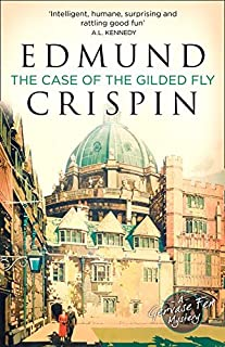 The Case of the Gilded Fly: A Gervase Fen Mystery