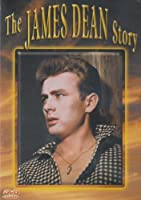 The James Dean Story: A Biography