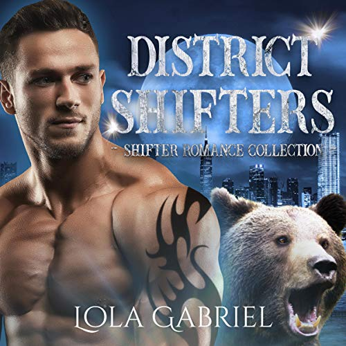District Shifters Titelbild