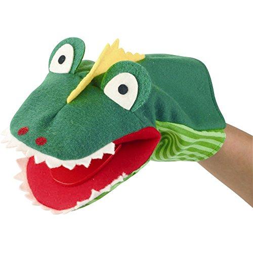 Kersa 12492 Krokodil Klappi KERSAClassic
