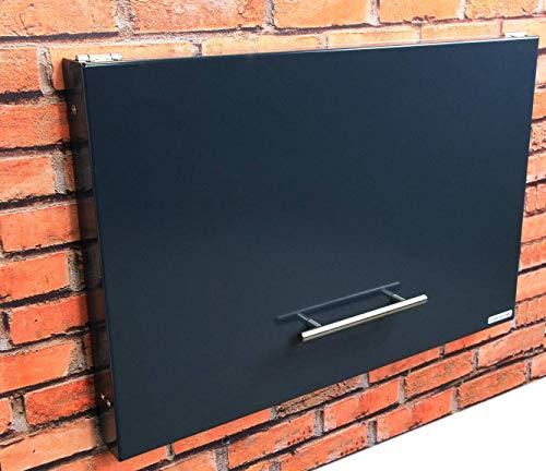anytime Box – faltbarer Paketkasten aus Stahl - 3