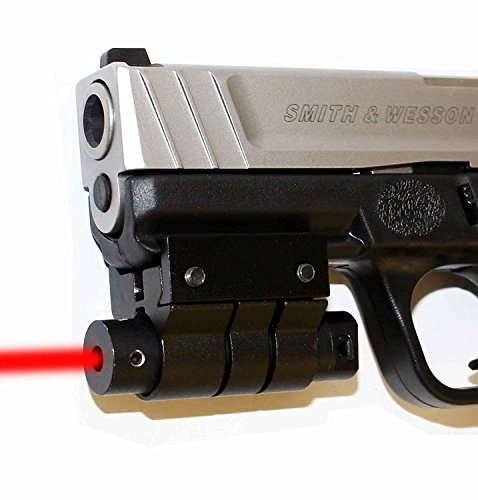 Trinity Compact Red Dot Sight for Smith and Wesson