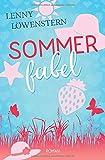 Sommerfabel: Roman (Eine Hutmacherin ermittelt)