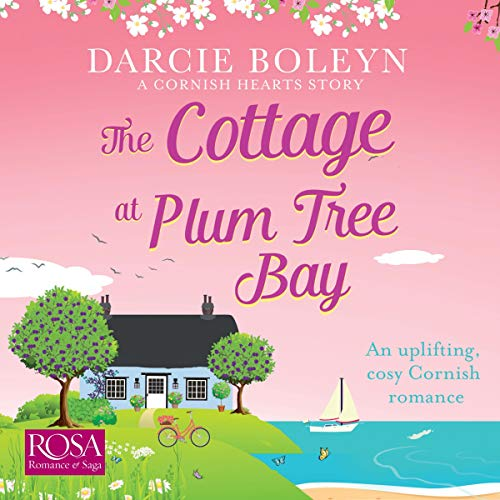 The Cottage at Plum Tree Bay audiobook cover art