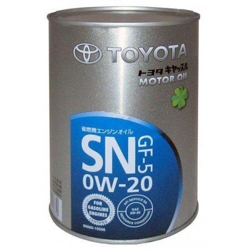 キヤッスル SN 0W-20 1L