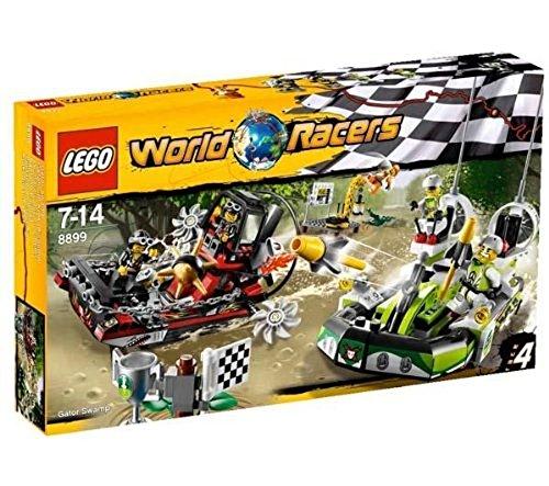 LEGO World Racers 8899