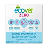 Product Image of the Ecover Automatic Dishwashing Tablets Zero, 25 Count, 17.6 Ounce