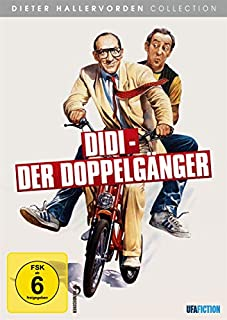 Didi - Der Doppelgänger (Dieter Hallervorden Collection)