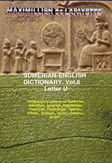 Best sumerian words in english Reviews