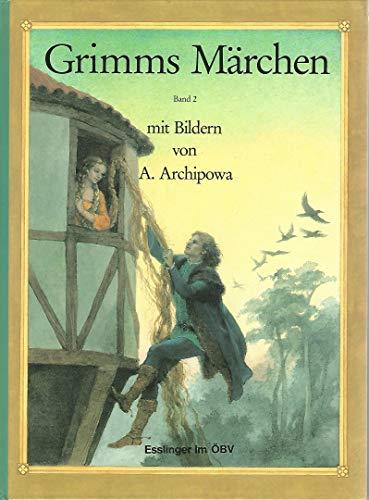 Grimms Märchen II
