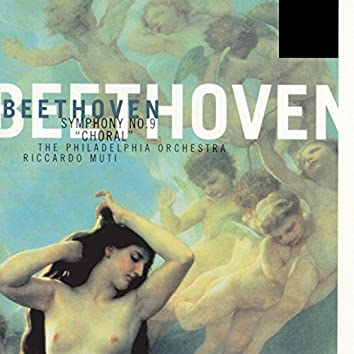 """Beethoven - Symphony No. 9 in D minor, Op. 125 (""""Choral"""")"""