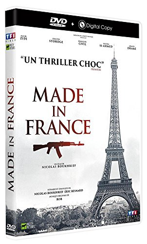 Made in France [DVD + Copie Digitale]
