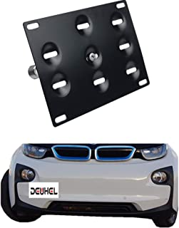 Best clip on license plate bracket Reviews