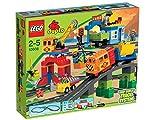 LEGO Duplo Ville 10508 - Set Treno Deluxe