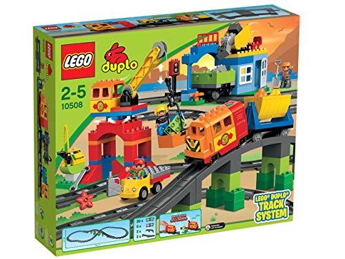 LEGO 10508 Eisenbahn Super Set