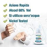 Zoom IMG-2 vitativ gel igienizzante mani disinfettante