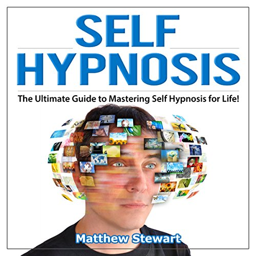 Self Hypnosis cover art