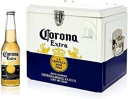 コロナ クーラーボックス + コロナ・エキストラ ボトル [ メキシコ 355ml×12本パック ]
