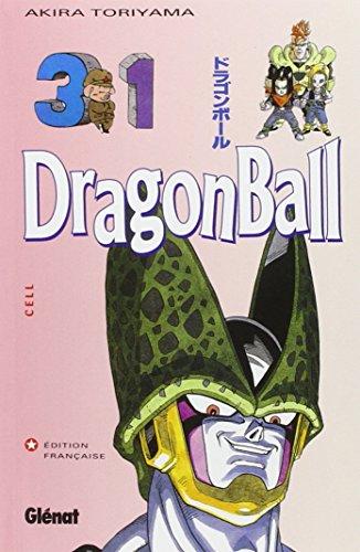 Dragon Ball (sens français) - Tome 31: Cell