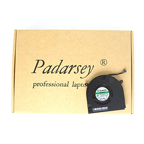 Image of Padarsey New Laptop CPU...: Bestviewsreviews