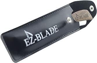 EZ-BLADE Straight Razor