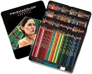 Prismacolor 厚铅艺术铅笔,120 色套装 (3602TN)