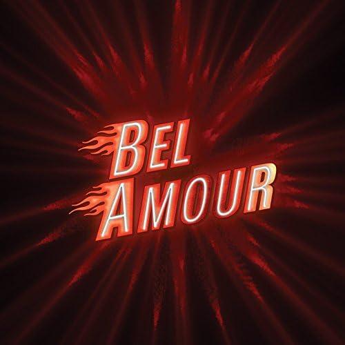 Bel Amour feat. justine sainte & Sergi Nolla