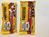 Nestle Toll House Semi-Sweet Chocolate Chunk Baking, 11.5 oz (Pack of Two)