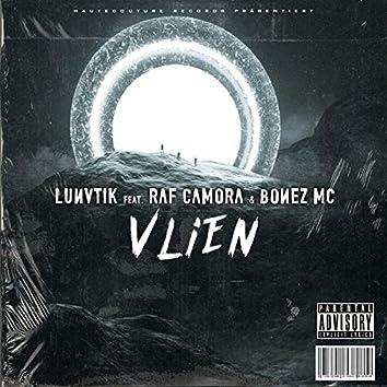 VLIEN (Official Bass Flip)