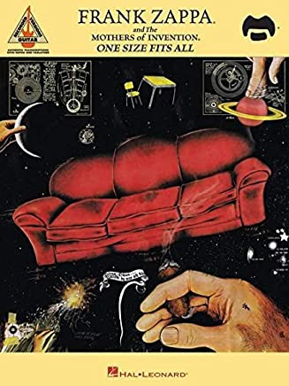 Frank Zappa and the Mothers of Invention - One Size Fits All (Guitar Recorded Versions) by Frank Zappa(2011-12-01)