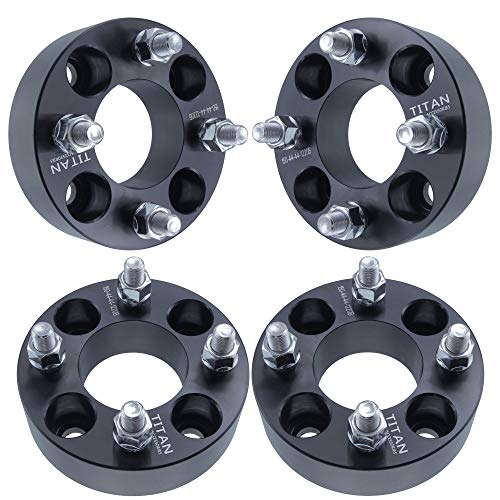 """4pc 2"""" Thick 