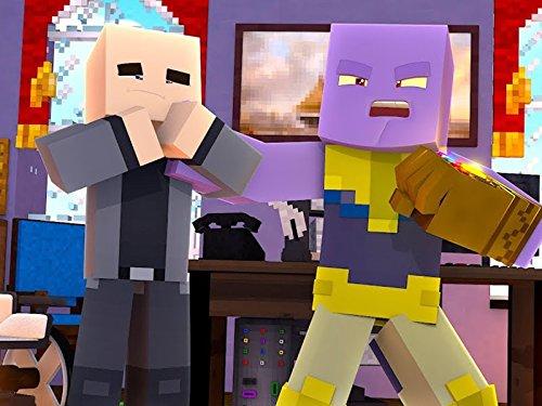 Clip: A mad titan is the new school headmaster!