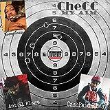 Checc My Aim [Explicit]