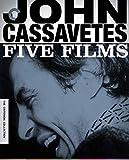 Criterion Collection: John Cassavetes - Five Films [Edizione: Stati Uniti]