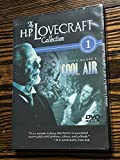 H.P. Lovecraft's Cool Air by Bryan Moore