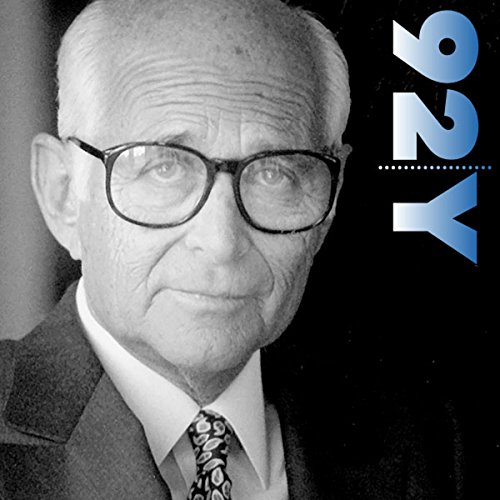 Norman Lear at the 92nd Street Y audiobook cover art