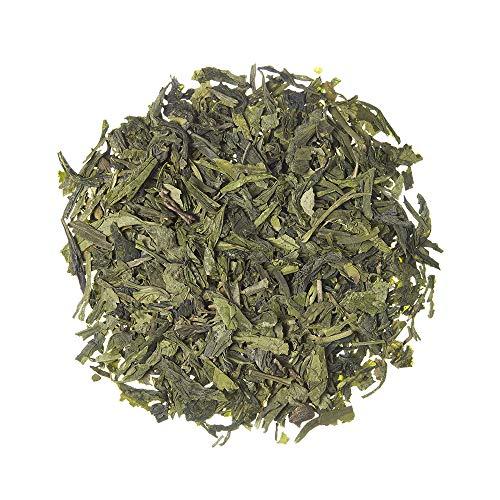 TEA SHOP - Te verde - Lung Ching - Tes a granel - 1kg