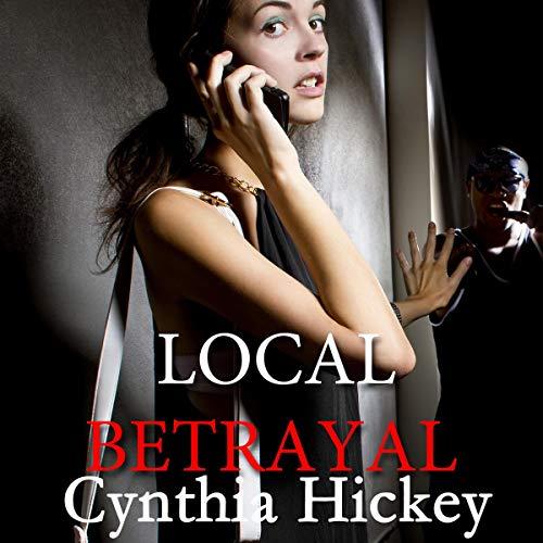 Local Betrayal Titelbild