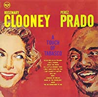 Touch of Tabasco by Rosemary Clooney (2013-09-17)
