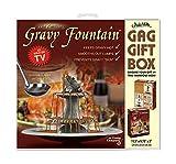 GRAVY FOUNTAIN SUCKER FAKE GIFT BOX