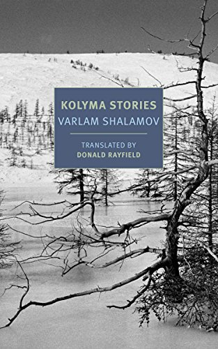 Kolyma Stories (New York Review Books Classics) (English Edition)